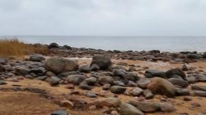 Vidzemes akmeņainā jūrmala