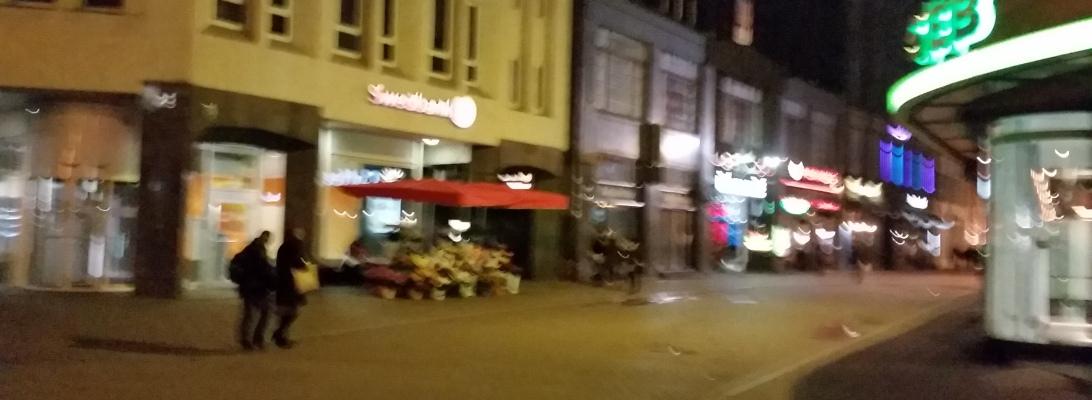 Street of the scam, kalku iela