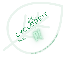 CyclOrbit: Bike – Travel – Theater